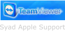 Syad Apple Support
